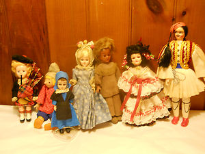 dolls i wanted to burn