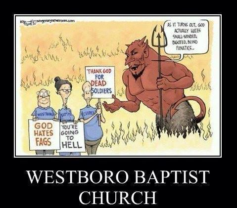 westboro bap church