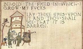 behold the field
