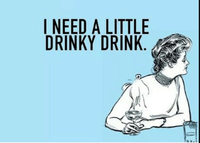 drinky wink ecaard